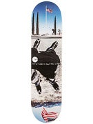 Polar Happy/Sad Joshua Tree Deck 8.125 x 32