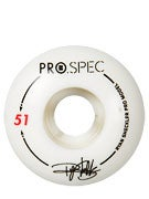 Plan B Sheckler Pro Spec Wheels