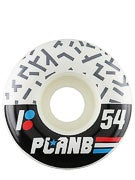 Plan B Team Shadow 101a Wheels