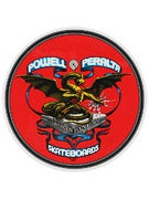 Powell Peralta Banner Dragon Sticker