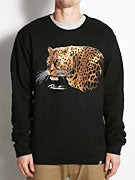 Primitive Big Cat Crewneck Sweatshirt