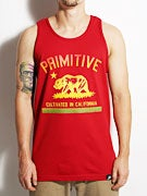 Primitive Cultivated Tank Top