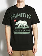 Primitive Cultivated Vintage T-Shirt