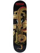 Primitive Dragon Deck 8.1 x 31.5