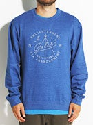 Poler Enlightenment Crew Sweatshirt