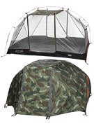 Poler x Girl Two Man Tent Camo