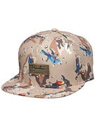 Primitive High Desert Strapback Hat