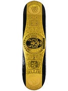 Primitive Rodriguez Champ Black/Gold Deck 8.0 x 31.75