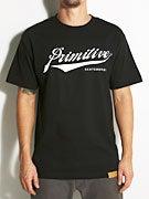 Primitive Union Script T-Shirt