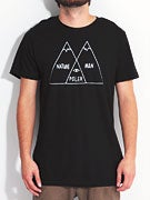 Poler Ven Diagram T-Shirt