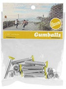Penny Gumball Deck Bolts Yellow