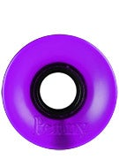 Penny Supersmooth 78A Transparent Purple Wheels