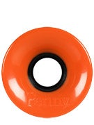 Penny Supersmooth 78A Orange Wheels