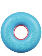 Remember Peewee 82a Powder Blue Slide Wheels