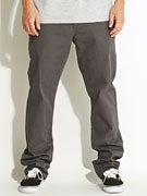 RVCA All Time Chino Pants Dark Slate