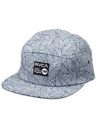 RVCA Ally 5-Panel Hat