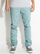 RVCA All Time Chino Pants  Arctic