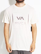 RVCA VA All The Way Vintage Dye T-Shirt
