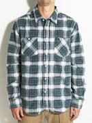 RVCA Bends Flannel Shirt