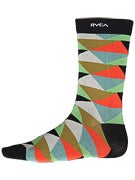 RVCA Barry Socks