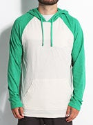 RVCA Castro Hooded Knit Shirt