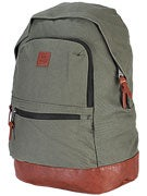 RVCA Canteen Canvas Backpack
