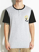 RVCA Craft Henley Shirt