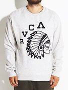 RVCA Chief Crew Sweatshirt