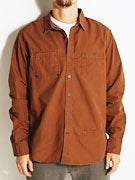RVCA Carpenter L/S Woven Shirt