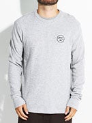 RVCA Circle Logo Thermal Shirt