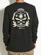 RVCA Conqueror L/S T-Shirt
