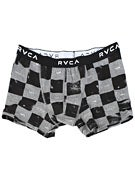 RVCA Check That Boxer Brief Shorts