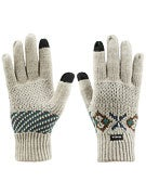 RVCA Coz Gloves  Peyote/PEY