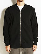 RVCA Dissent Bomber Fleece Jacket
