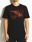 RVCA Decisions Vintage Wash T-Shirt