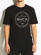 RVCA Directive Vintage Wash T-Shirt