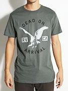 RVCA Dead On Arrival T-Shirt