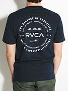 RVCA Dispatch Pocket T-Shirt