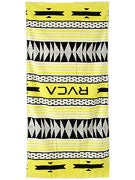 RVCA Flat Out Beach Towel  Tribal/TRM