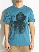 RVCA Foreward Vintage Wash T-Shirt