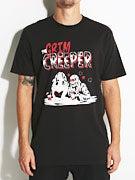 RVCA Grim Creeper T-Shirt