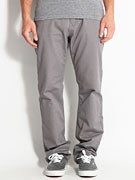 RVCA Heavy Chev Twill Pants