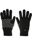 RVCA Highland Gloves  Black