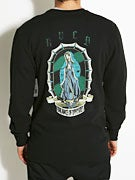 RVCA In Us We Trust Crew Sweatshirt