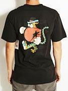 RVCA Jonny Krak T-Shirt