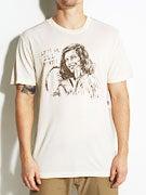 RVCA Let's Go!! Vintage Dye T-Shirt