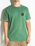 RVCA Motors Chest T-Shirt