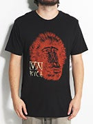 RVCA Mandrill Vintage Wash T-Shirt