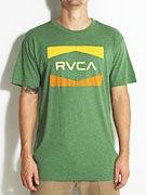 RVCA Nation Vintage Dye T-Shirt
