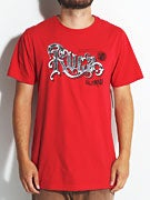 RVCA Ornate T-Shirt